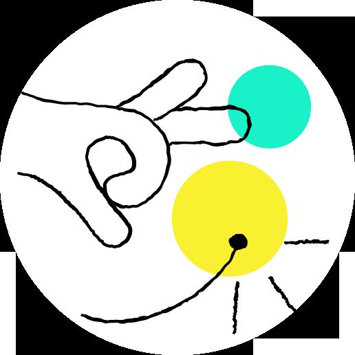 icona schicchera