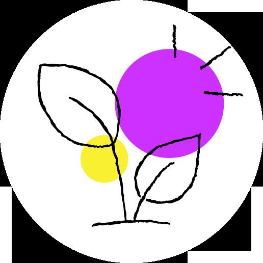 icona fiore
