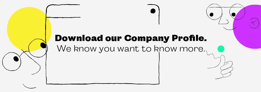 Scarica il company profile